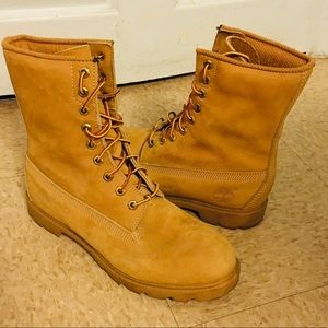 Timberland High top Boots